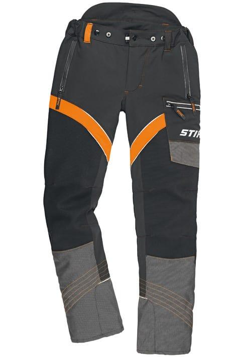 Resultado de imagen de pantalones anticorte stihl